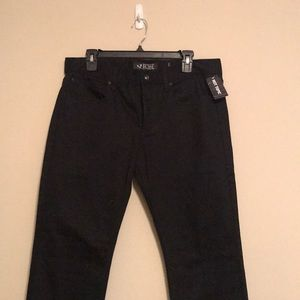 Brand new!! Hot Topic Black Jeans 34x30